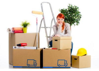 Möbel-Transporte -  schnell und günstig bis an die Haustüre